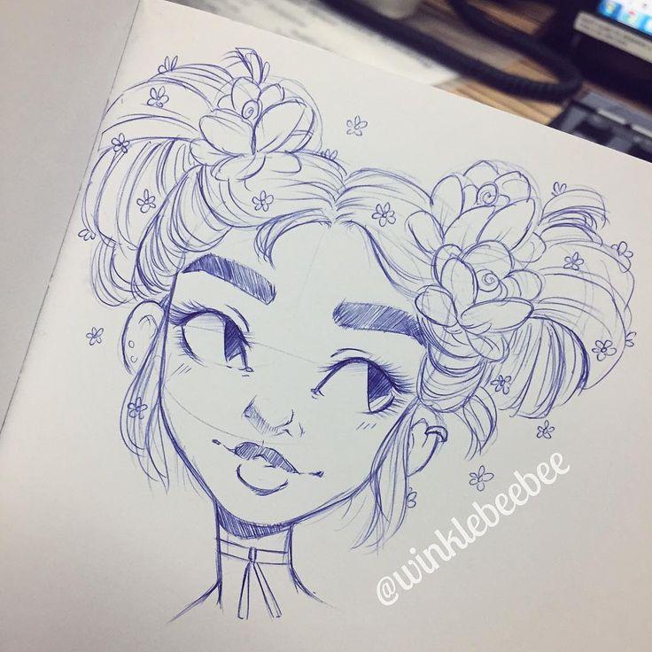Art by winklebeebee on instagram