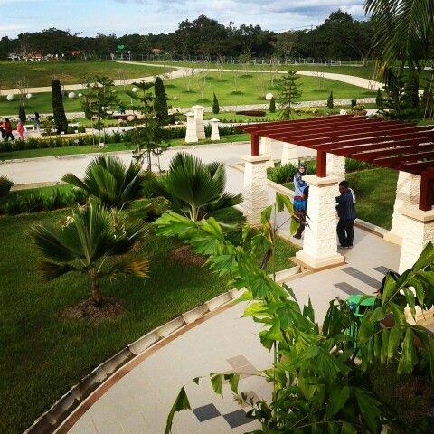 darussalam college park