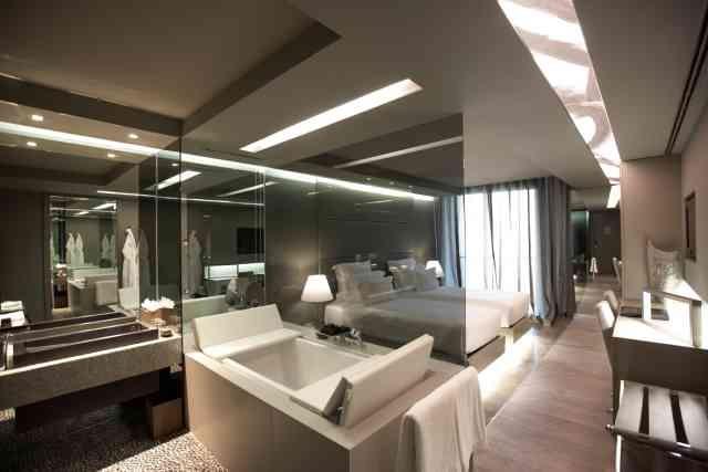 Prestige Twin Double Room