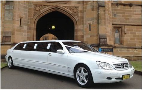 Ideal for Wedding, Party and Group Holidays! MERCEDES S-CLASS SUPER STRETCH LIMOUSINES INCLUSIONS:  Ideal for Wedding, Party and Group Holidays!  MERCEDES S-CLASS SUPER STRETCH LIMOUSINES INCLUSIONS:  1. IPOD Ready 2. Karaoke with 2 microphones with a huge selection of songs  3. Playstation 2 console  4. LCD TV screens  5. CD/DVD entertainment system with multi speakers and subwoofer surround sound system  6. Colour changing fibre optic and neon lights and many more.