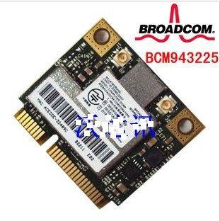 debian wireless  - BCM43225