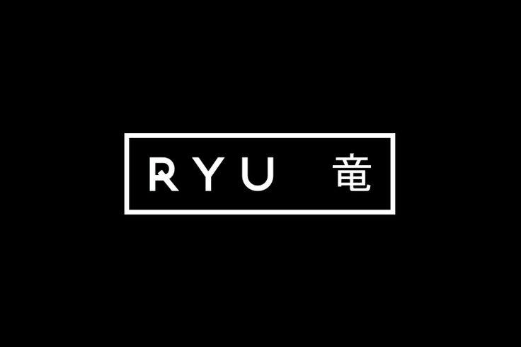 RYU, FLYERS + PROMOS