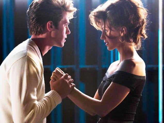 Glee Stars Blake Jenner & Melissa Benoist Engaged