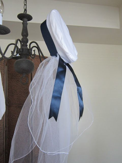 SIS STYLE: DIY Naughty Nautical Bachelorette