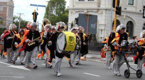 Ponsonby Pride Parade (2013)