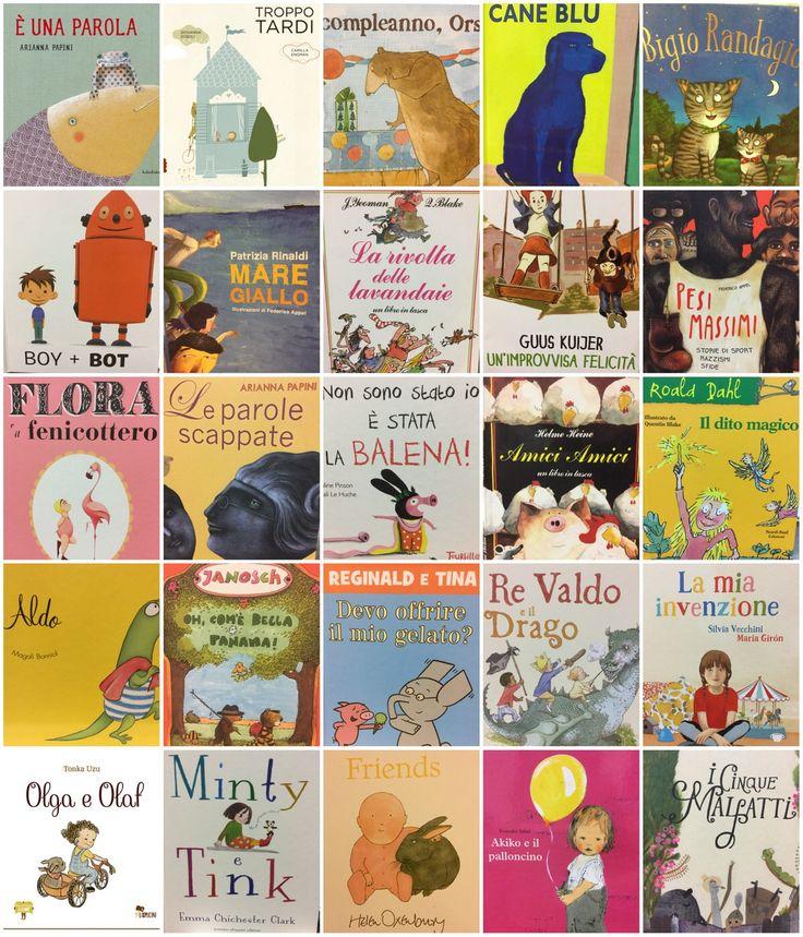 Incontro di lettura di libri per bambini a tema amicizia