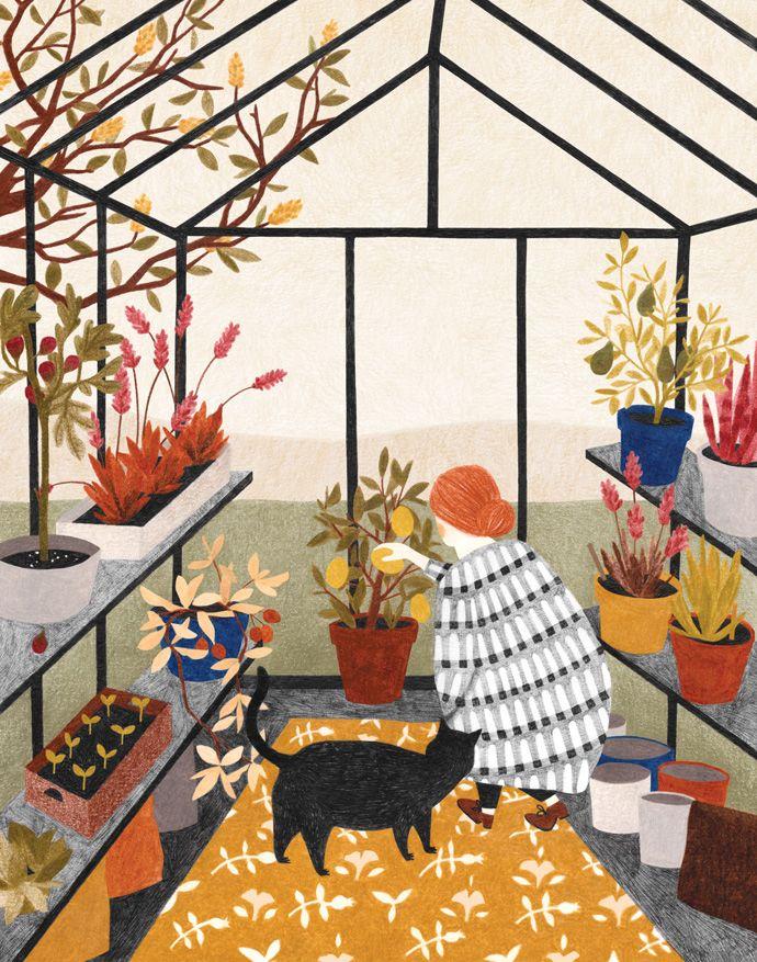 Lieke van der Vorst art print: $34 http://www.artisticmoods.com/art-print-by-lieke-van-der-vorst/