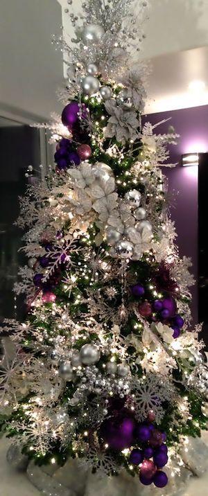 120 Best Christmas Tree Ideas christmas Pinterest Christmas