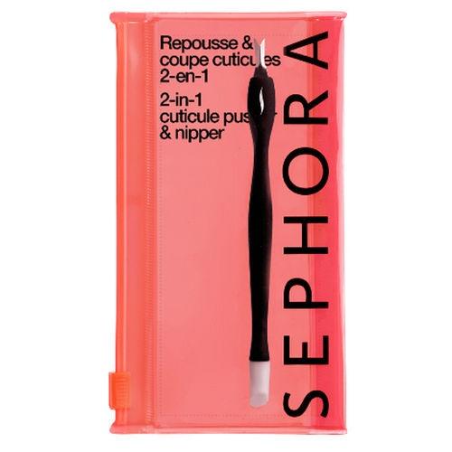 Spingi e taglia cuticole 2-in-1 - Sephora