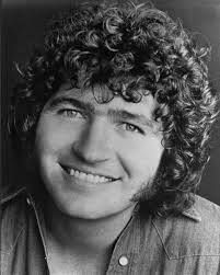 "Mac Davis ""Don't get hooked on me"""