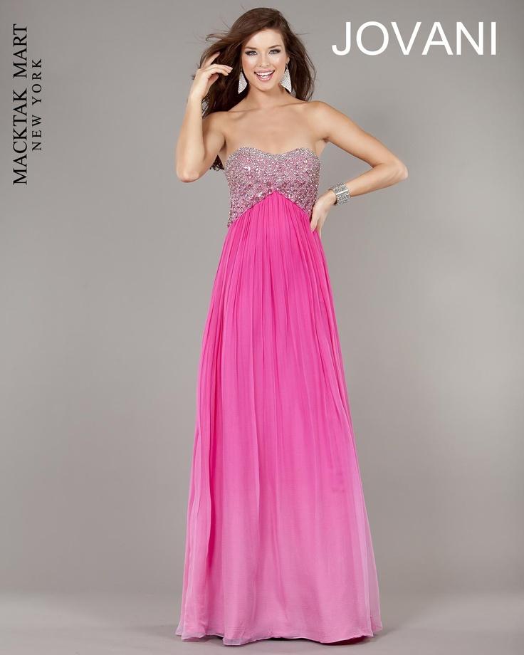 Mejores 445 imágenes de Jovani Dresses en Pinterest | Dresses 2013 ...