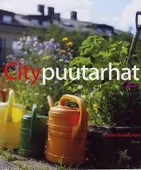 Finsk översättning av Cityodling. Otava 2007. .