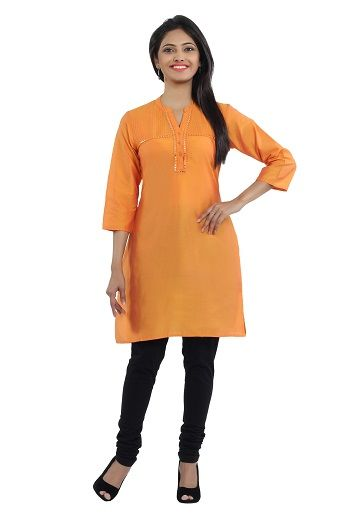 This beautiful kurta colour combination and beautiful print will be perfect for traditional day at work or a lunch with friends.visit: http://www.seveneast.in/index.php?route=product/product&path=80&product_id=157