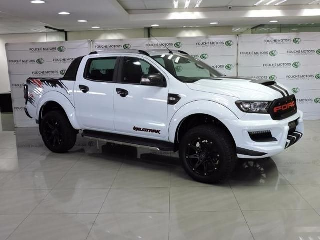 For sale 2017 White Ford Ranger 3.2 Wildtrak Auto R 700,000 Vereeniging. Search the widest range of Ford Ranger's on the number 1 website in South Africa.