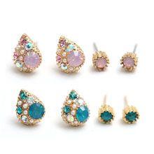 New item, Beautiful earrings. http://www.kahees.com/product/beautiful-earrings/…