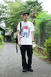 ストリートスナップ   メンズ   ページ7      Fashionsnap.com