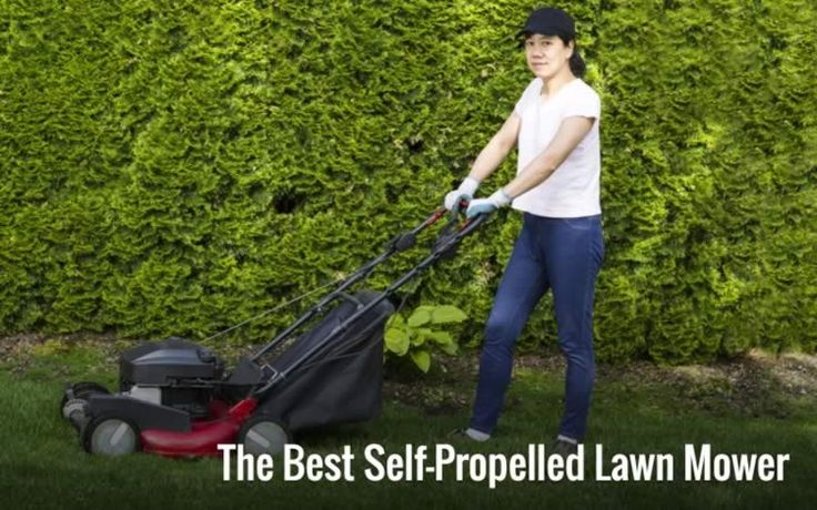 Mow your lawn should be easy. Compare the top 5 best Self Propelled Lawn Mower 2016. Make your product research simple with this Buying Guide.