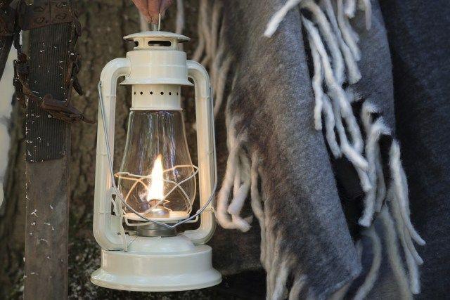 Strömshaga, Stromshaga, lantern, sweden, winter, vinter, pläd, lykta, stormlykta