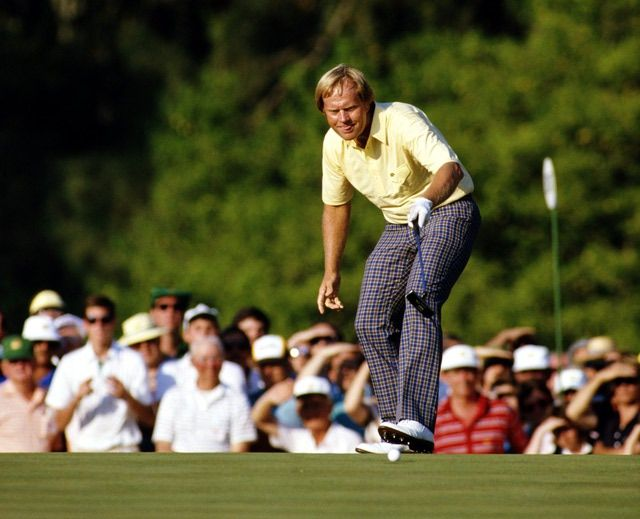 These are the 8 greatest Masters Tournaments yet played