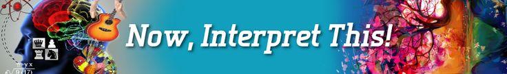 """""""Now, Interpret This!"""" Online School/Dream Interpretation Forum"""