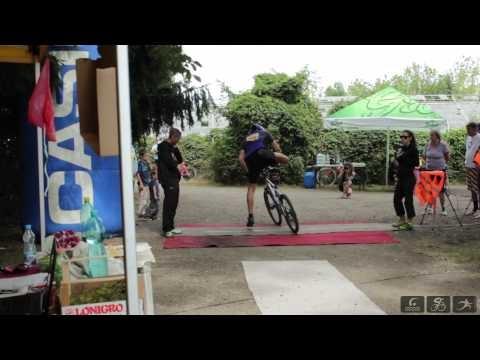 Hostenice triathlon 2012