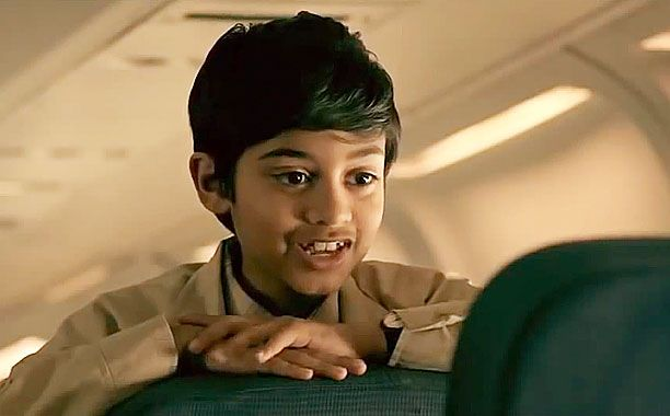 Rohan Chand is the next up and coming child star. Starring with Jason Batemen and many other big name stars this year! Coming Attractions: Bad Words , Lone Survivor , The Hundred-Foot Journey , Good Ol' Boy