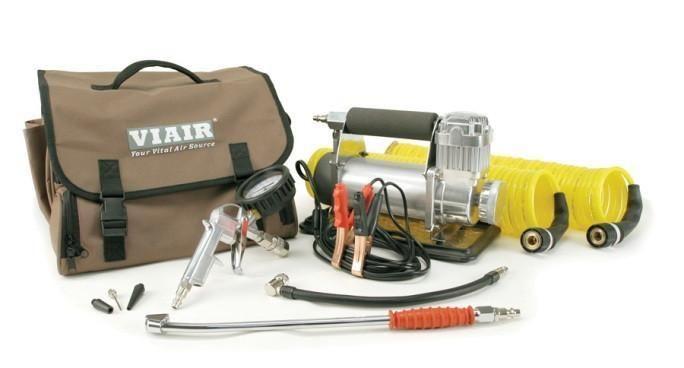 Viair 400PA-RV Portable Automatic Air Compressor Kit