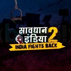 Savdhaan India India Fights Back 2nd October 2014 HD Video Watch Online | Freedeshitv.co - Entertainment,News and TV Serials