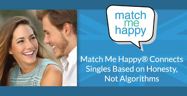 Dating matchmaking algorithm