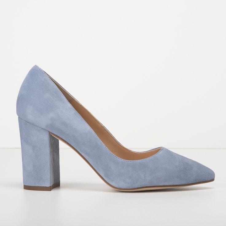 17 mejores ideas sobre zapatos de color azul en pinterest ...