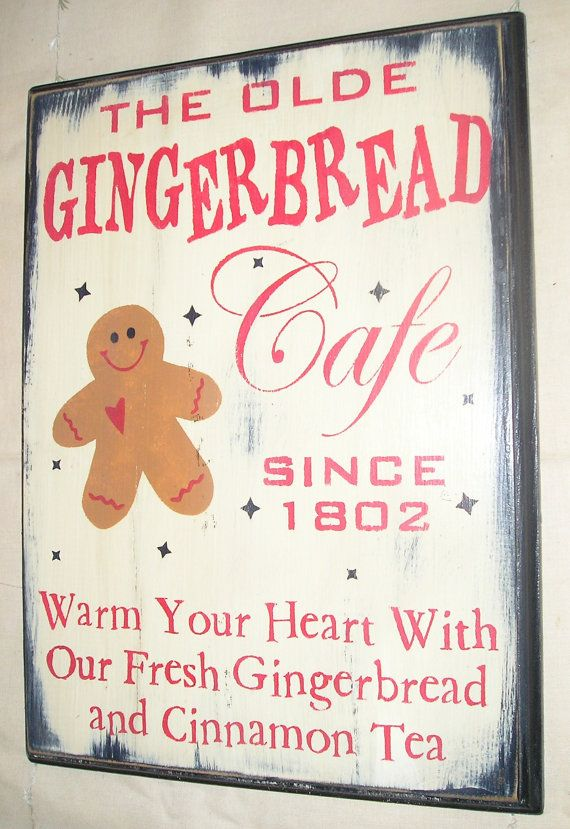 1000 images about christmas and winter on pinterest gingerbread