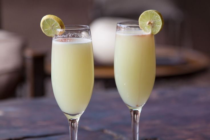 Pisco Sour | What's Gaby Cooking
