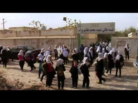 Les Bacha Posh Afghanes des Filles au Masculin partie 2