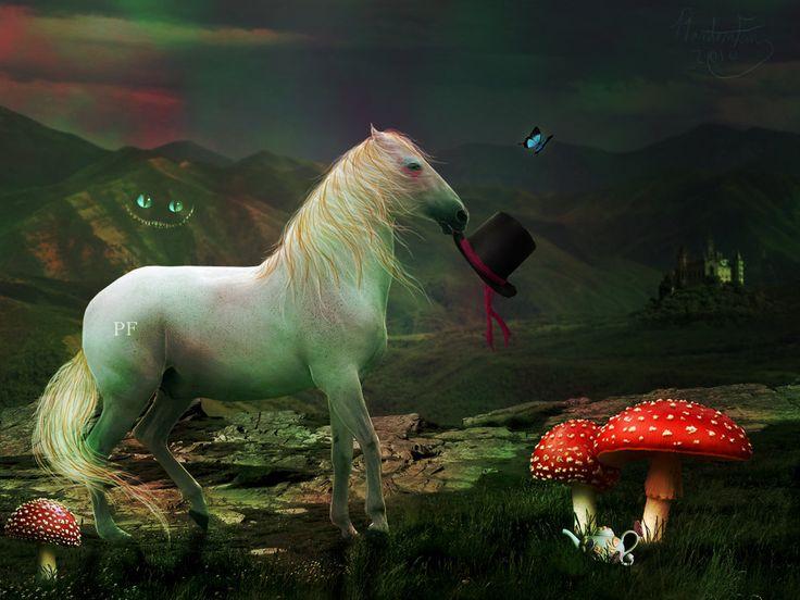 Dreamy Hatter