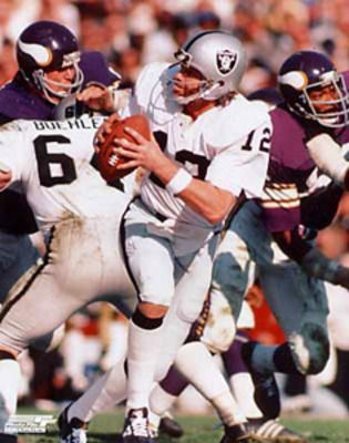 SUPERBOWL XI CHAMPION OAKLAND RAIDERS | 11. Super Bowl XI: Oakland Raiders