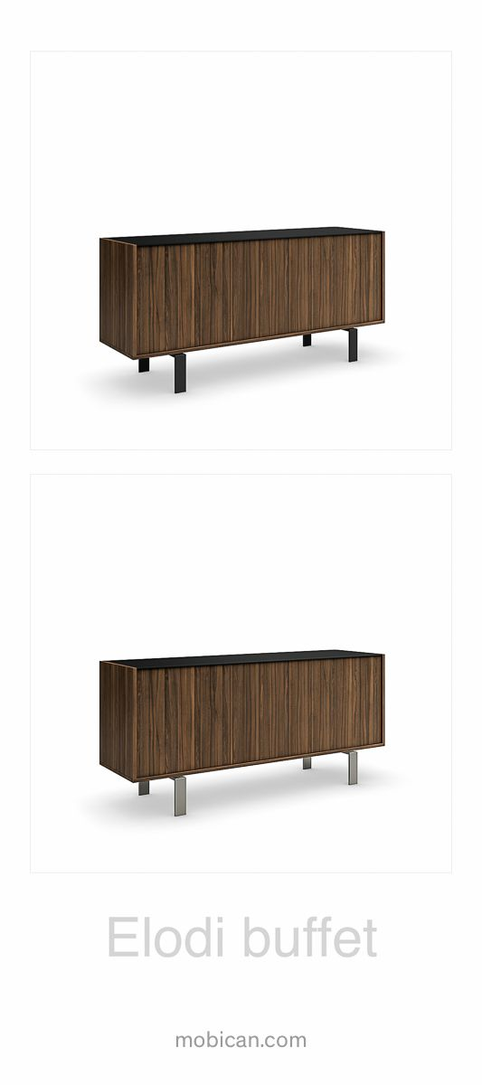 ici furniture. Click Here To See Mobicanu0027s Elodi Buffet Cliquez Ici Pour Voir Le De Furniture