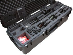 Pelican Rifle & Shotgun Cases | Heavy-Duty Pelican Gun Cases Save those thumbs & bucks w/ free shipping on this magloader I purchased mine http://www.amazon.com/shops/raeind   No more leaving the last round out because it is too hard to get in. And you will load them faster and easier, to maximize your shooting enjoyment.