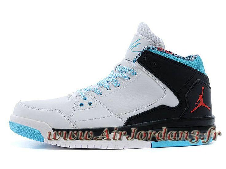 Jordan Flight Origin Chaussures Jordan OfficielBasket_Ball Pour Homme Gamma Blue 599593-106