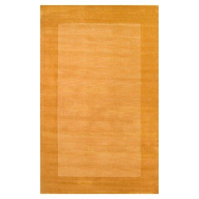 Surya M295 Mystique Area Rug, Light Orange