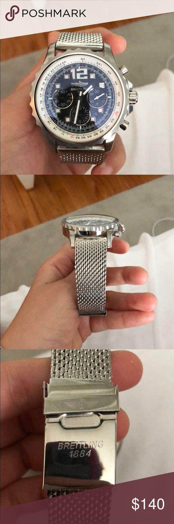 Breitling Bentley 1884 watch imitation Swiss made imitation breitling watch Accessories Watches