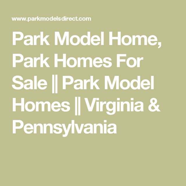 17 best ideas about park model homes on pinterest mini
