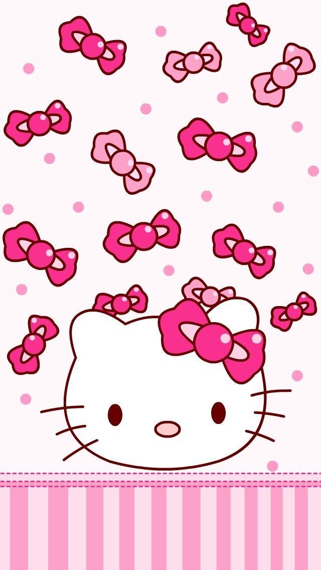 Bilder Auf Tapeten Malen : ?ber 1.000 Ideen zu ?Hello Kitty Bilder auf Pinterest Hallo Kitty