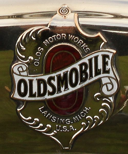 """Today in Trademark History: 12/2 — One hundred fourteen years ago today, a marque made its mark in the annals of trademark history.  On December 2, 1902, Olds Motor Works was granted its first registration for the OLDSMOBILE mark for """"vehicles.""""  Purchased by General Motors in 1908, the OLDSMOBILE name endured for more than a century as one of the country's most recognizable brands.  Read the blog post at https://www.trademarkwise.com/blog/2016/12/2/today-in-trademark-history-122."""