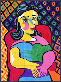 34 best images about Picasso Art for Kids on Pinterest | Pablo ...