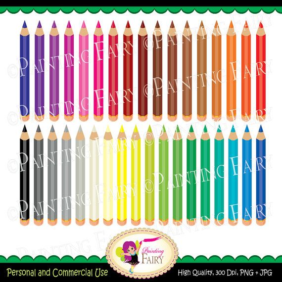 INSTANT DOWNLOAD clipart Back to School clipart Cute Color Pencils Learning supplies graphics pencils Girls Boys digital clip art pf00062-1 * Everything Else Graphic Design scrapbooking supply handmade invitation teaching education rainbow blue pink red drawing green yellow purple orange turquoise schoolbag designer kit pack kid party images Colorful Set school boy clip art clipart girl kiddy learn cu Colored handmade