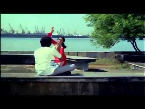 Movie : Shyama (1986) Music : Raghu Kumar Singer : Unni Menon, K S Chithra