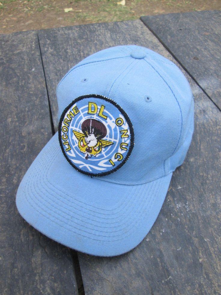 French Foreign Legion Etrangere 2 REP CCL Cote D´ivoire 2006 Onuci Unoci   eBay