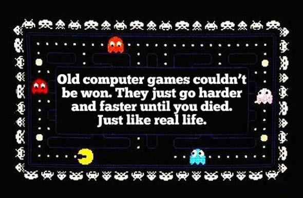 Arcade Wisdom