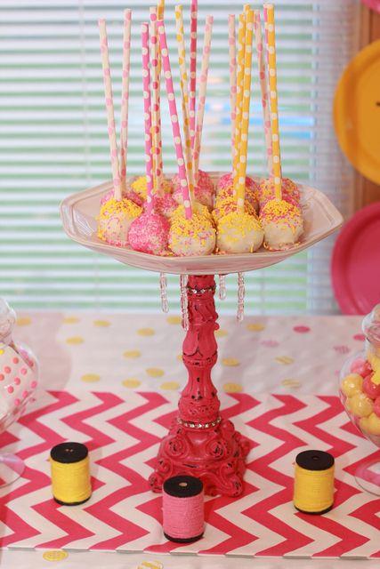 Lalaloopsy Cake Ideas