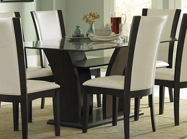 119 best Dining room images on Pinterest | Dining sets, Dining room ...